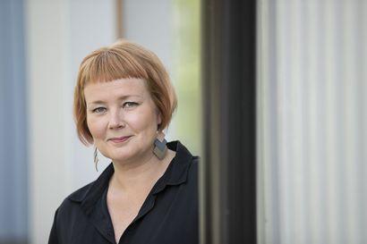 """Kriisiapua voi saada jo ennen romahtamista, Oulussa autetaan anonyymisti – """"Poikkeusoloja siedetään jonkin aikaa, sitten tulee taitekohta, väsytään ja reagoidaan"""""""