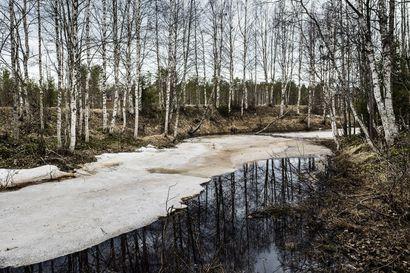 Kemijoki Oy:n tekemä Sierilä-valitus kaatui korkeimmassa oikeudessa – vesilain mukainen lupa rakentamiseen yhtiöllä on jo