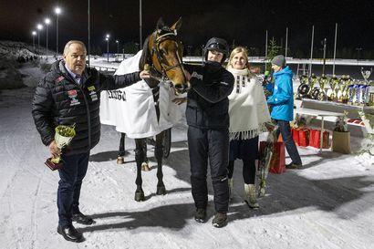 Mäntyvaaran raviradan toimitusjohtaja erosi – Paavola: Painostus alkoi Vuoden raviteko -palkinnon saamisesta