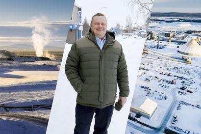 Kaivosveroselvityksen valmistumista odotellaan kuumeisesti – kaivoshankkeen ja kunnan kipuilu turhankin yhtäaikaista
