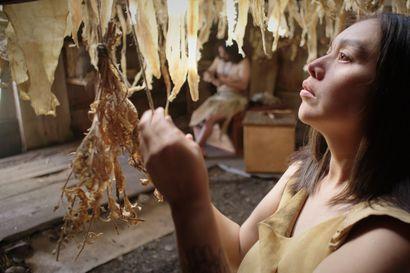 Alkuperäiskansojen elokuvafestivaali Skábmagovat tarjoaa naisenergiaa ja kielten kirjoa