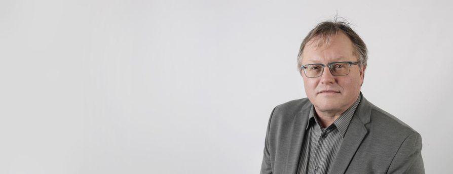 Antti Ervasti