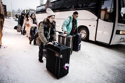 MaRan kysely Pohjois-Suomen yrityksille: lähes 30 prosenttia hotelleista ja kylpylöistä konkurssiuhan alla ensi keväänä – matkustusrajoitukset tulevat määrittämään talven suunnan