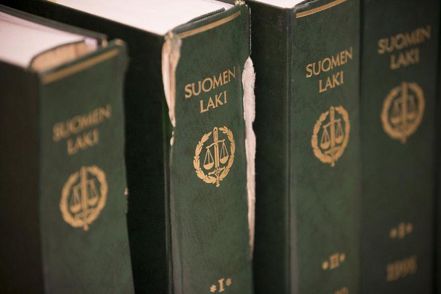 Syyttäjän valitus käsitellään Helsingin hovioikeudessa, jos oikeus myöntää asialle jatkokäsittelyluvan. Arkistokuva.