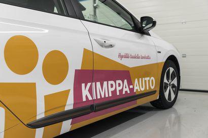 Yhteiskäyttöautot kiinnostavat taloyhtiöissä – Lapissa käytäntöä kokeillaan Rovaniemen kymppikorttelissa