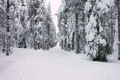 Kun suomalainen talviurheilee, se otetaan tosissaan! Varusteita valittaessa ei kuitenkaan kannata tinkiä urheilulaseista.