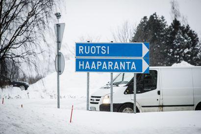 Norrbottenin koronaluvut edelleen korkeat - Haaparannalla 34, Övertorneålla 10 ja Kalixissa 58 uutta tartuntaa