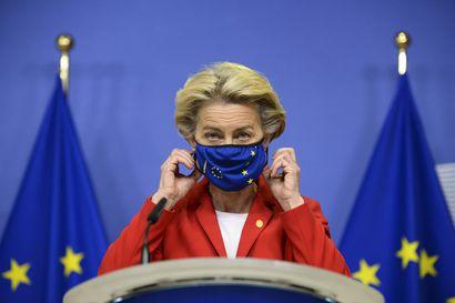 EU:n ja Britannian johtajat keskustelivat tulevasta suhteesta – neuvottelut ovat yhä jumissa, brexitin siirtymäaika hupenee