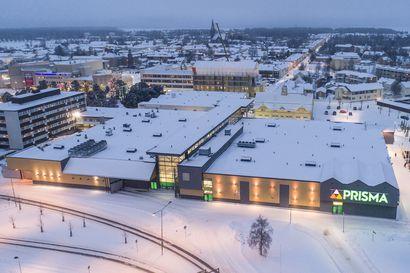 1100 kesätyöhakijaa kävi Arinan pikahaastatteluissa Oulussa, Raahessa, Kemissä ja Rovaniemellä