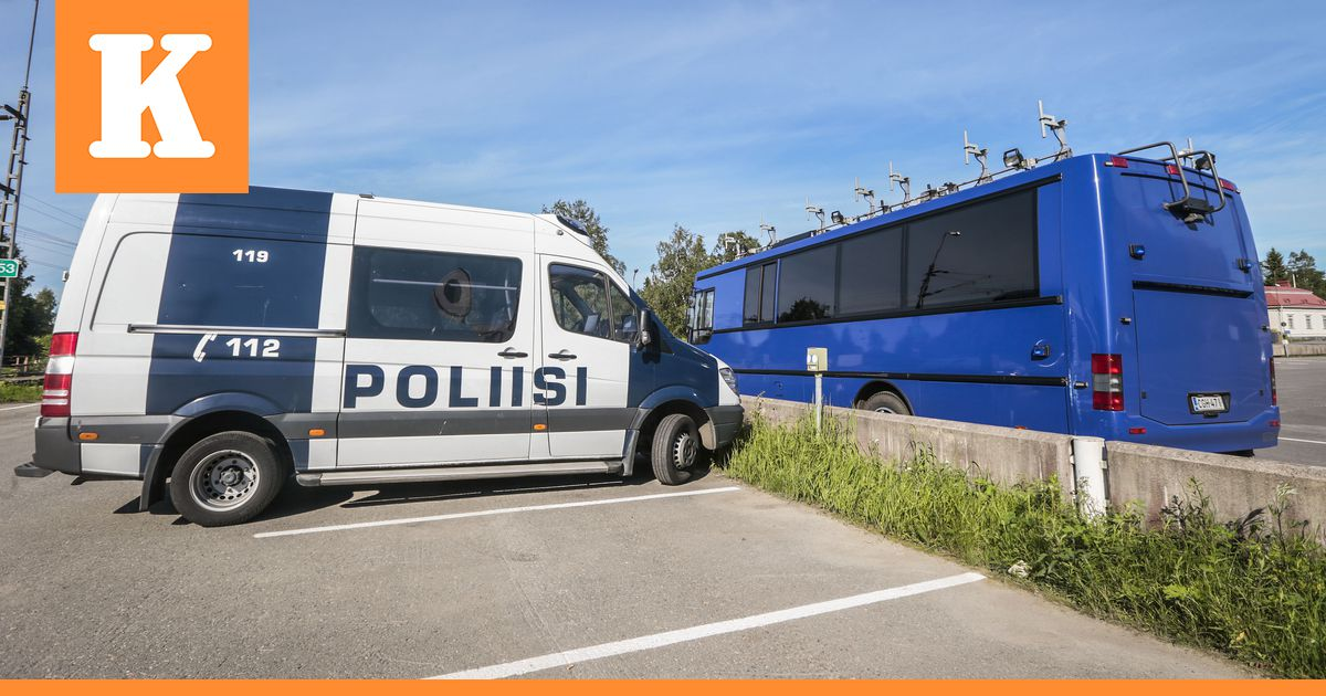 Oulu Ruka Bussi