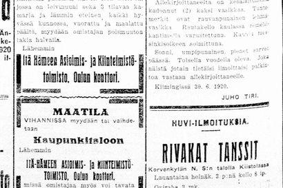 Vanha Kaleva: Kansakoulun jatko-opetusta myös pojille