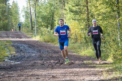 Levin Ruskamaraton juostaan tänä vuonna vain maastossa - osallistujarajoitus 500 juoksijaa