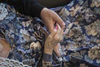 Pudasjärven ikäihmisten palveluasuminen – miten tähän ratkaisuun on alunperin päädytty?