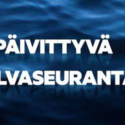 """Tulvaseuranta: Kittilän ja Rovaniemen tulvahuiput osuvat näillä näkymin kesäkuun ensimmäisiin päiviin, Tornionjoella huippu luvassa viikkoa myöhemmin – """"Kittilässä vahinkoraja ylittyy melkoisella varmuudella"""""""