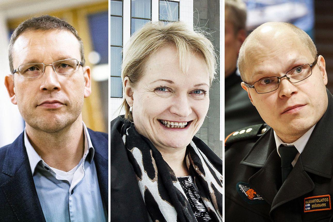 Rovaniemen kaupunginjohtajahaastatteluun kutsutaan 11 hakijaa, koviakin nimiä jäi pois listalta