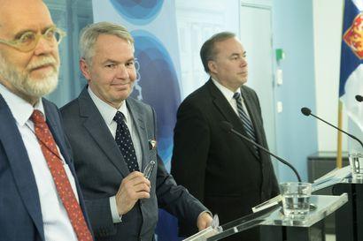 Ulkoministeriö: Ei tiedossa uusia al-Holista paenneita suomalaisperheitä