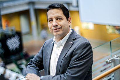 Akateemista arkea: Matkailututkija rakastui Lappiin – José-Carlos García-Rosell arvostaa puhdasta ilmaa ja luonnonläheisyyttä