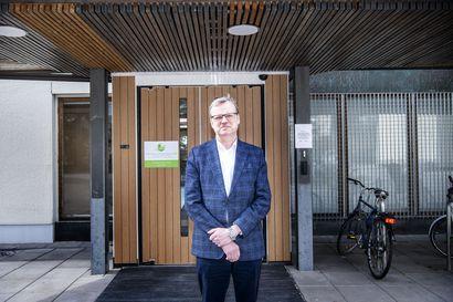 Helsingin Sanomat: THL:n pääjohtajan mukaan maskisuositus annetaan torstaina ja siitä tulee alueellinen