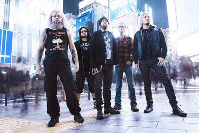 Heinäkuun lopussa Rovaniemellä järjestettävä Rock In The City –festivaali tarjoaa Suomen kovimman artistikattauksen rock-musiikin ystäville