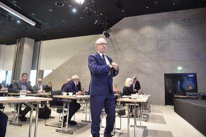 """Akavan Fjäderin mukaan sopiminen työmarkkinoilla on kriisiytynyt kesän aikana – """"Syyttely ja kovien kantojen kierre pitää saada poikki"""""""