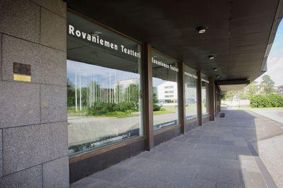 Rovaniemen teatterin historia pääsee kansien väliin – kirjan sivuilla muistellaan lukuisia hahmoja ja väkeviä roolitöitä