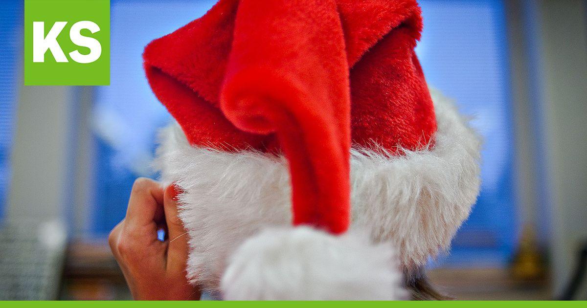 Yksin Jouluna