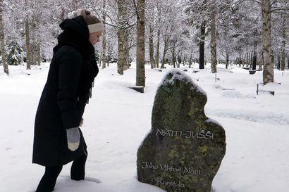 Matti Körkön lasinegatiiveista syntyi dokumenttielokuva, jossa mukana on naapurin Nätti-Jussikin – Katso dokumentti Areenasta tai torstaina televisiosta