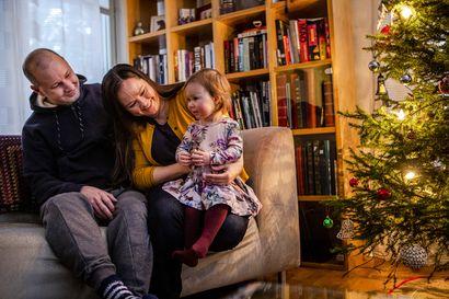 """Laura Pyyny on yksi tuhansista nuorista aikuisista, jotka ovat muuttaneet pois Lapista: """"Pääkaupunkiseudulla asumiseen on jo tottunut"""""""