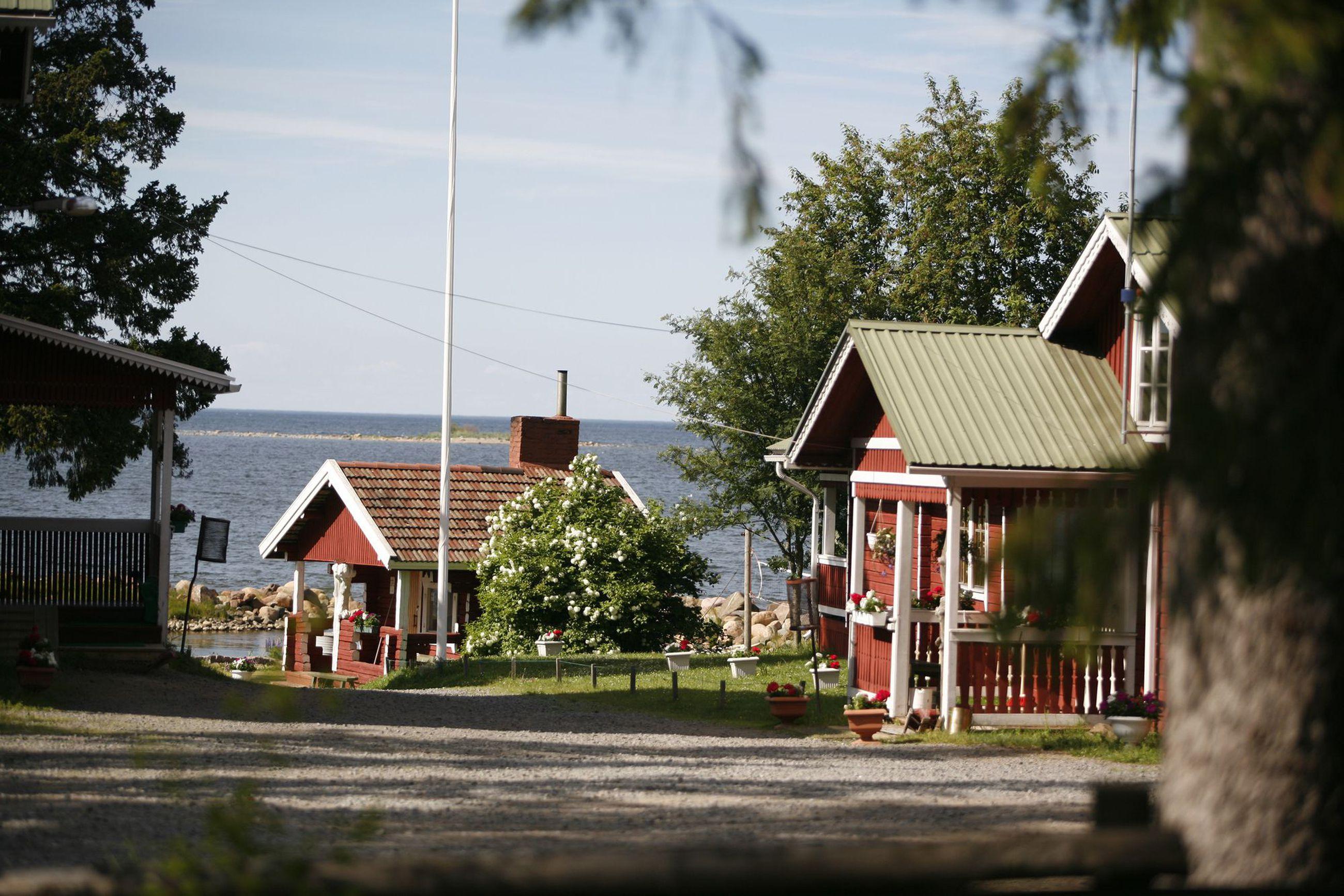 Juhlapaikat Joensuu