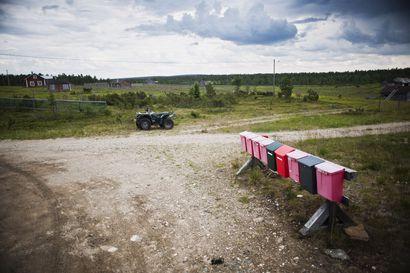 Postin saa kesämökillekin vakiasunnon sijaan–määräaikainen osoitteenmuutos riittää