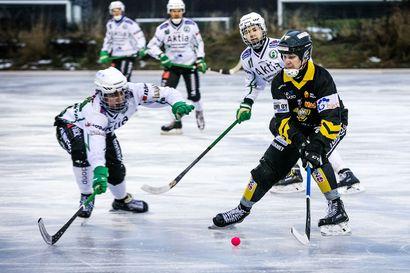 Katso tästä suoratoisto LRK Tornio-Botnia-ottelusta, lähetys alkaa kello 14.55
