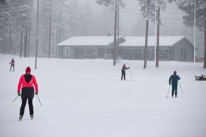 Raahen Seutu kysyy: Houkuttelevatko ladut sinua hiihtämään?