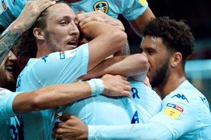 Suuria tunteita kentällä ja katsomossa – dokumenttisarja seuraa jalkapalloseura Leeds Unitedin uurastusta kohti Valioliigaa