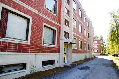 Kemissä Palvelukoti Apilan ylin kerros käyttökieltoon–rakennuksessa on ollut toistuvasti kattovuotoja