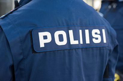 Lentävä auto, huumausaineita ja perheväkivaltaa – juhannus piti Meri-Lapin poliisin kiireisenä