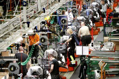 Brp Finland käynnisti yt-neuvottelut, lomautuksiin tähtäävä menettely koskee kaikkia 400 työntekijää