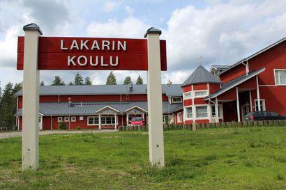 Lakarin koulu Pudasjärveltä mukaan päiväkotien ja koulujen kansainvälisyyshankkeeseen
