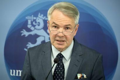 Pääkirjoitus: Tapaus Pekka Haavistossa ei ole kyse poliittisesta ajojahdista, vaan politiikan uskottavuudesta