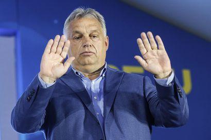 Jännitystä ilmassa? Rinne tapaa Unkarin pääministerin Orbánin maanantaina Budapestissä