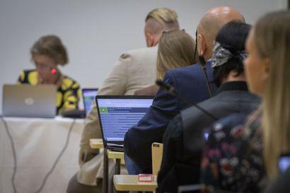 """Aluevaaleissa ratkaistaan kunnanvaltuuston puheenjohtajien mielestä Kempeleen sotepalvelujen saatavuus – """"Heikentyminen on satavarmaa"""""""