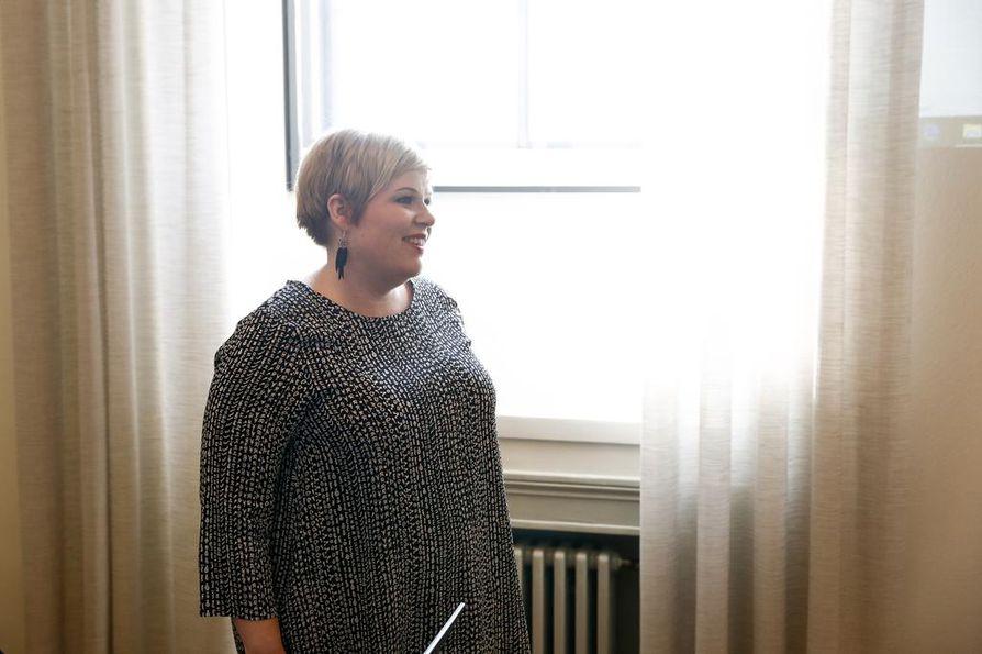 Perhe- ja peruspalveluministeri Annika Saarikko (kesk.) on keskustaväen suosikki seuraavaksi puheenjohtajaksi, mutta hän ei lähde tavoittelemaan puheenjohtajuutta. Liioin hän ei lämpene ajatukselle, että olisi ehdolla vuoden päästä kesällä.