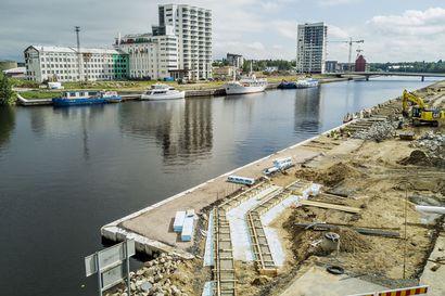 """Pitäisikö Ouluun rakentaa merikeskus? Oulun Purjehdusseuran kommodori: """"Kaupungin merellinen perinne on päässyt rämettymään sadassa vuodessa"""""""