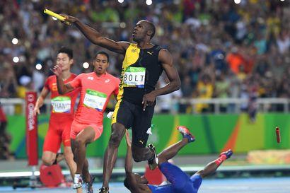 Rion tähdet ja epäonnistujat – Bolt ja Phelps tekivät ylittämätöntä olympiahistoriaa