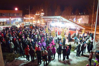 Kokoontumisrajoitukset säilyvät ennallaan Pohjois-Pohjanmaalla – kunta voi tehdä tiukempia rajoituksia, jos tartuntatautitilanne pahenee äkillisesti