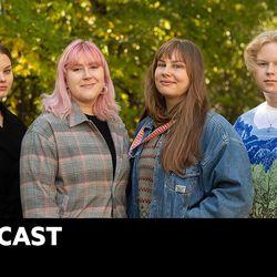 Kuuntele Vasan podcast: Pelottelusta ei ole mitään hyötyä päihdekasvatuksessa – epätietoisuus ja epämääräisyys vain lisäävät päihteiden riskikäyttöä