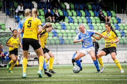 Lapin Kansa live: RoPSin naiset saivat vieraita Vantaalta – katso ottelun tallenne täältä