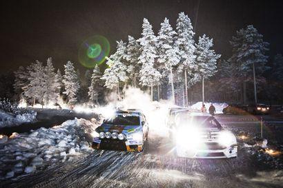 """""""Tätä puhelua olen odottanut 20 vuotta"""" – Ruotsin rallin peruuntuminen saattaa tuoda MM-sarjan Rovaniemelle helmikuussa"""