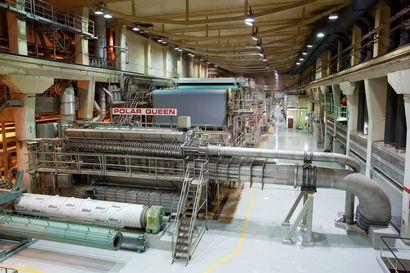 Kemin kartonkitehdas kehittyy jätin rinnalla –  50 vuotta täyttävän tehtaan kapasiteetti nousee kehitysohjelmassa 40000 tonnilla