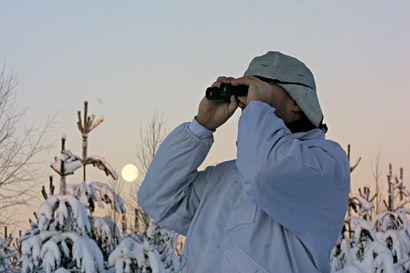 Metson ja teeren talvimetsästys sallitaan Lapissa entistä laajemmalla alueella