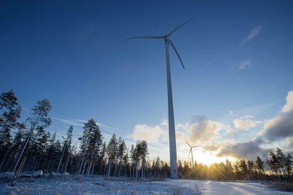 Valoa saattaa olla näkyvissä tunnelin päässä Kuusamolle –Kaupunki vertailee Pohjois-Suomen hallinto-oikeuden kumoavaa päätöstä sekä KHO:n tekemää ratkaisua sallia tuulivoiman rakentaminen valtakunnallisesti arvokkaaksi määritetyn Kyrönjokilaakson maisema-alueelle Vaasaan